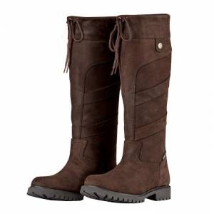 Dublin Kennet Boots - Ladies