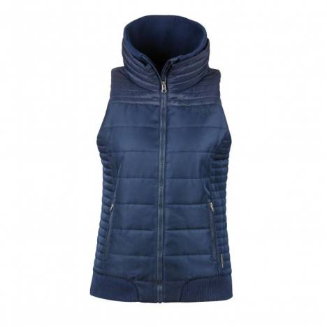 Dublin Paridot Vest - Ladies