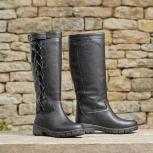Dublin Pinnacle Grain Boots II - Ladies