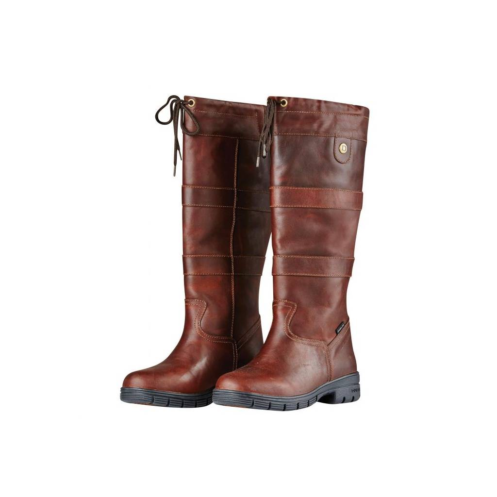 Dublin River Grain Boots - Ladies