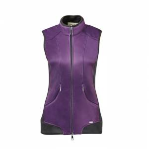 Dublin Ruby Vest - Ladies
