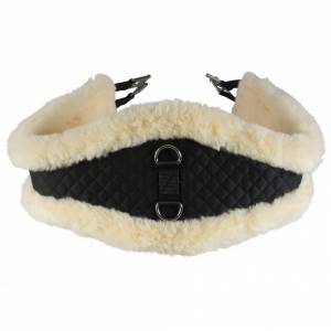 Horze Harleigh Sheepskin All Purpose Girth