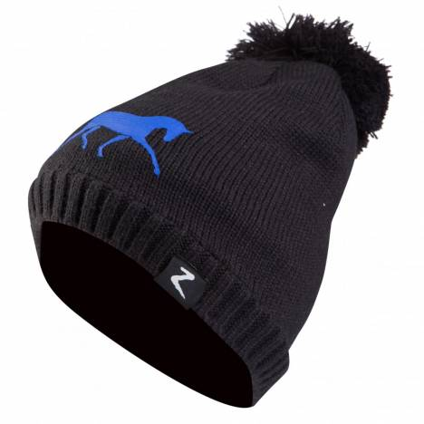 Horze Cornelia Knit Winter Hat - Kids