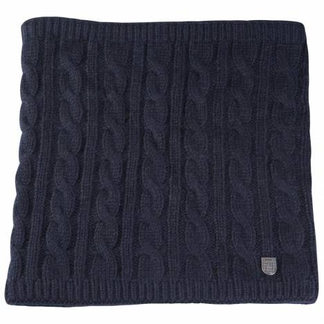 Horze Renate Cable Knit Scarf - Ladies
