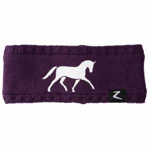 Horze Cornelia Knitted Headband - Kids