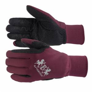 B Vertigo Thermo Riding Gloves - Ladies