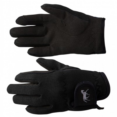 Horze Stretch Gloves - Kids
