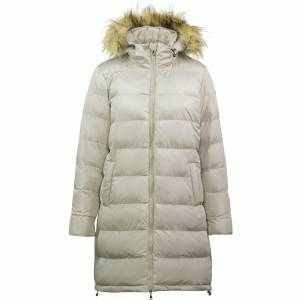 Horze Lenore Long Padded Coat - Ladies