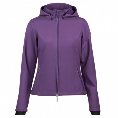 Horze Fredrica Short Softshell Jacket - Ladies