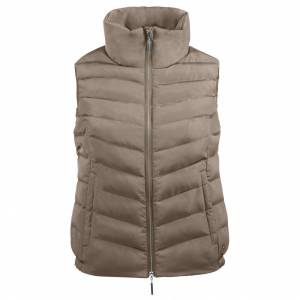 Horze Verena  Padded Vest - Ladies
