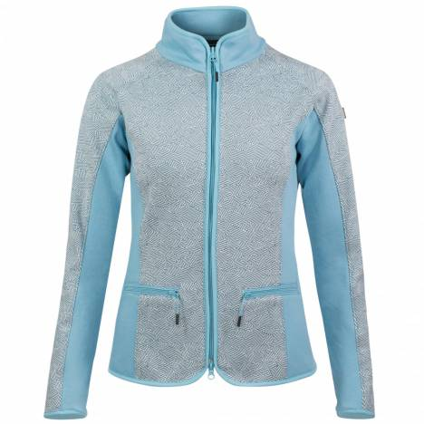 Horze Marlin Fleece Jacket - Ladies