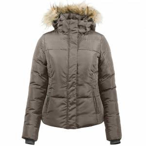 Horze Camilla Padded Short Jacket - Ladies