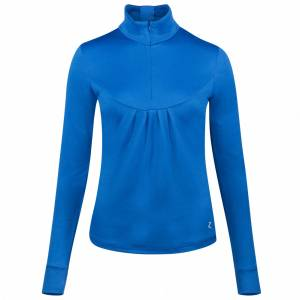 Horze Leonie Long-Sleeved Bamboo Shirt - Ladies