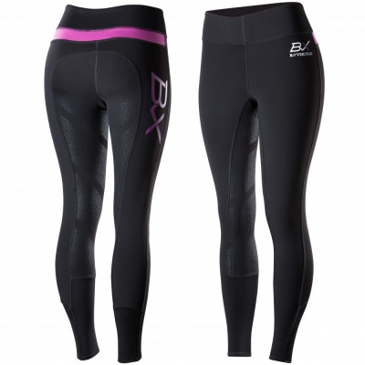 B Vertigo BVX Beatrice Full Seat  Stretch Tights - Ladies