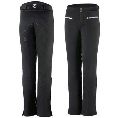 Horze Adeline Silicone Padded Breeches - Kids