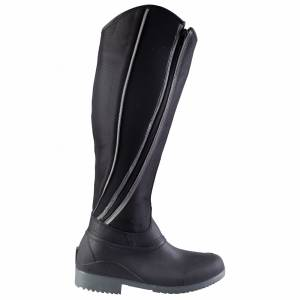 Horze Nome Neoprene Tall Boots -Ladies