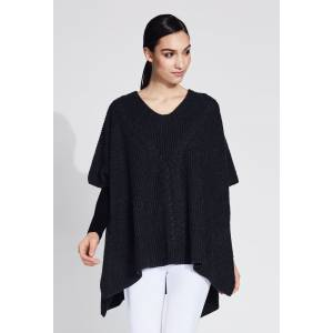 Noel Asmar Calais Wool Cape - Ladies