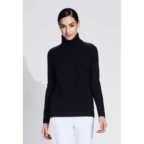 Noel Asmar Elise Turtleneck Sweater - Ladies