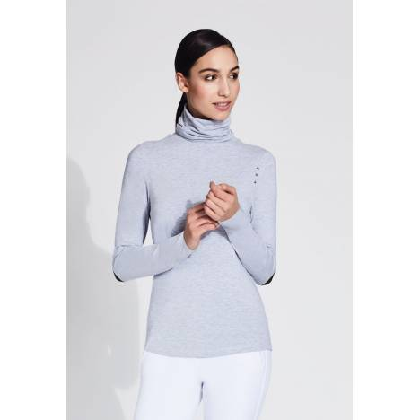 Noel Asmar Clio Bamboo Turtleneck - Ladies