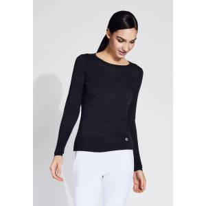 Noel Asmar Ryanne Crew Neck Merino Sweater - Ladies