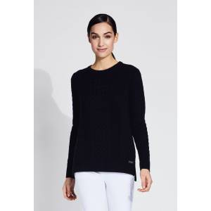 Noel Asmar Boyfriend Sweater - FW18 - Ladies