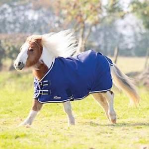Shires Mini Highlander Lightweight Turnout Blanket