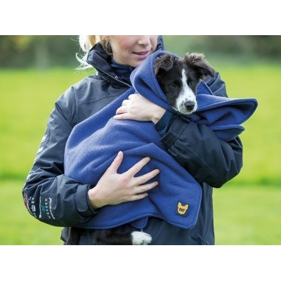 Shires Digby and Fox Dog Towel