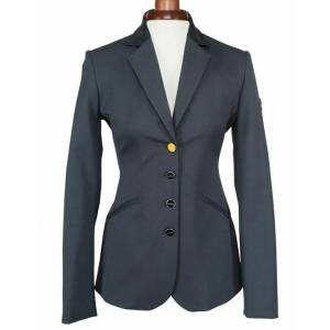 Shires Aubrion Ladies Calder Show Jacket