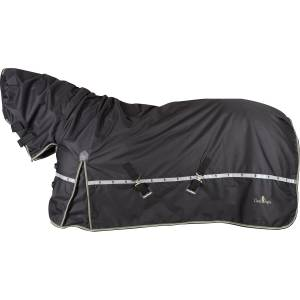 Classic Equine 5K Cross Trainer Blanket with Hood