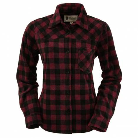 Outback Trading Big Shirt - Ladies