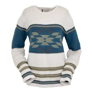 Outback Trading Alta Sweater - Ladies
