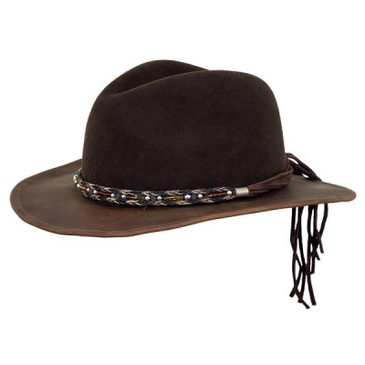 Outback Trading Canberra Hat