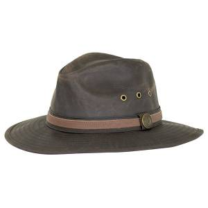 Outback Trading Crusade Hat