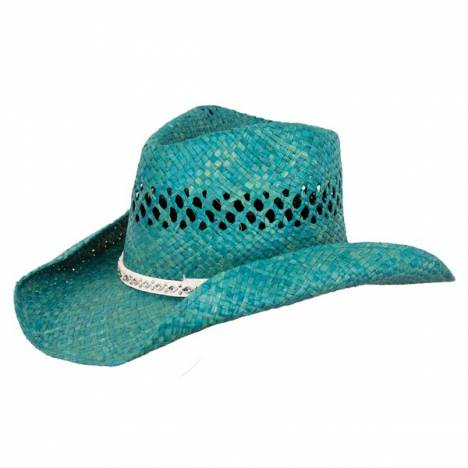Outback Trading Victoria Hat
