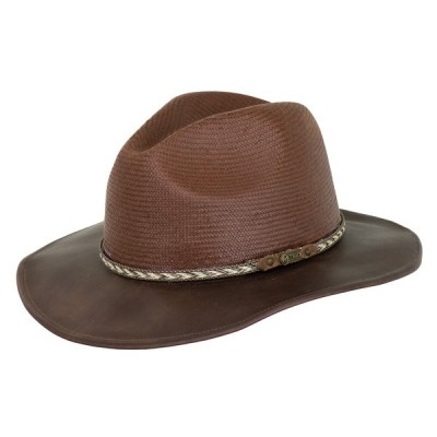 Outback Trading Perth Hat