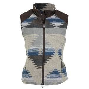 Outback Trading Maybelle Vest - Ladies
