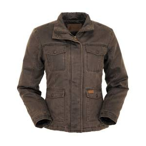 Outback Trading Kempsey Jacket - Ladies