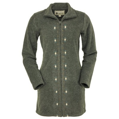 Outback Trading Taree Jacket - Ladies