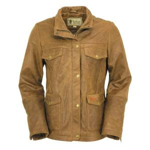 Outback Trading Arya Jacket - Ladies