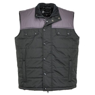 Outback Trading Jericho Vest - Mens