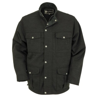 Outback Trading Reid Softshell Jacket - Mens