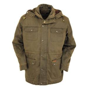 Outback Trading Langston Jacket - Mens