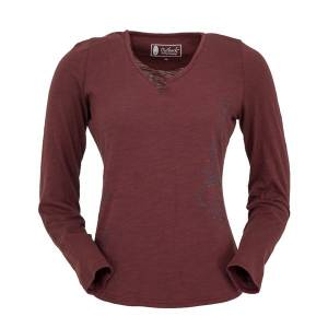 Outback Trading Eternity Tee - Ladies