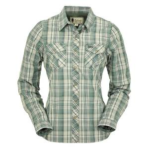 Outback Trading Darla Performance Shirt - Ladies
