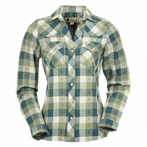 Outback Trading Lanee Performance Shirt - Ladies