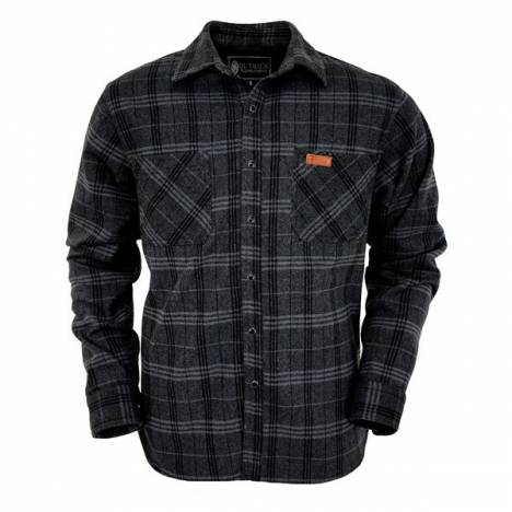 Outback Trading Clyde Big Shirt - Mens
