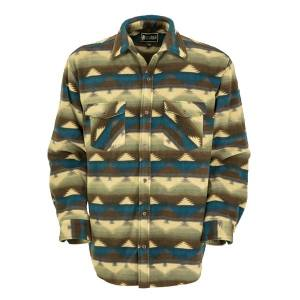 Outback Trading Indy Big Shirt - Mens