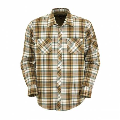 Outback Trading Beau Shirt - Mens