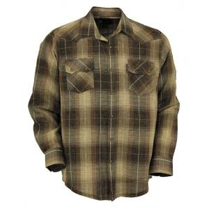 Outback Trading Nash Shirt - Mens