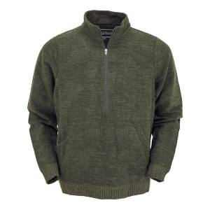 Outback Trading Broderick Henley - Mens